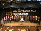 Auftritt bei - MGV Eintracht 1844 Reichelsheim '19